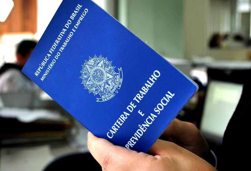 Image result for emissão de carteira de trabalho
